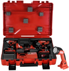 Tools - Keyang K-18V3KIT 3 piece in box
