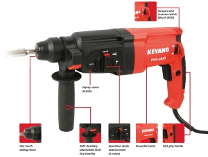 Tools - Keyang  PHD283B new